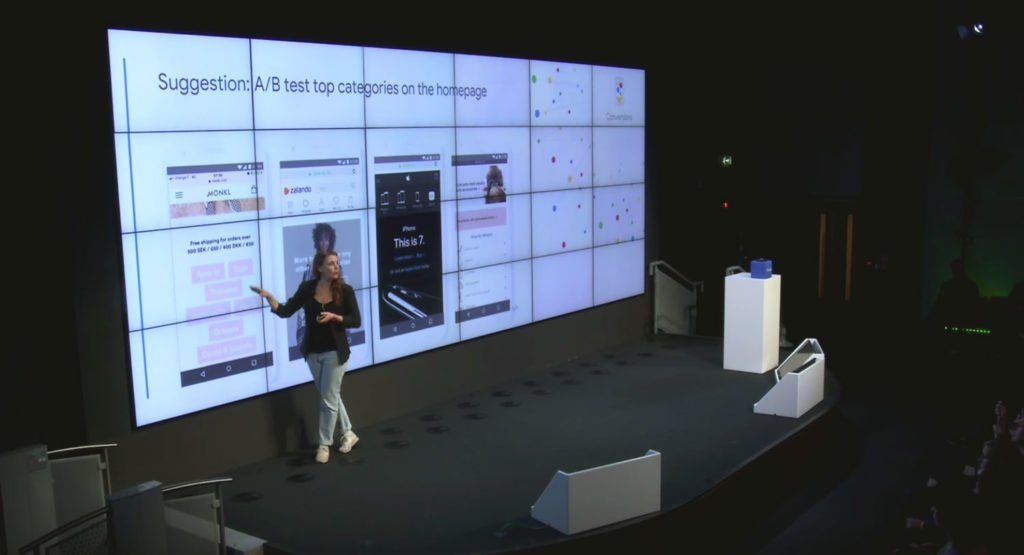 Video: 6 big bets for increasing mobile conversions