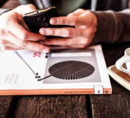 Why companies need to become mobile first